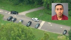 Man stabbed former partner to death, dumped body near Schuylkill River Trail, DA says