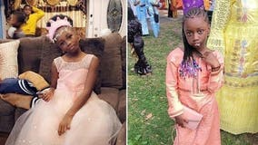 Independent investigation underway into shooting death of 8-year-old Fanta Bility