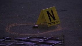 3 dead, several injured in Philadelphia shootings overnight; 3 children hurt