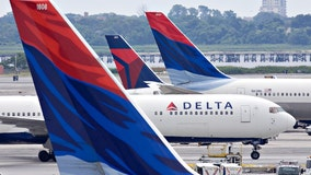 Delta bans over 1,600 people, urges other airlines to share 'no fly' lists