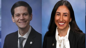 Michigan lawmaker told another lawmaker he hoped her 'car explodes on the way in,' text messages show
