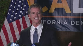 Californians vote no on recall election, keeping Dem. Governor Newsom in office
