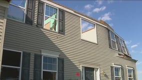 Cleanup continues after tornado rips through Mullica Hill