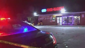 6-year-old girl wounded in shooting outside grocery store in Chester, police say