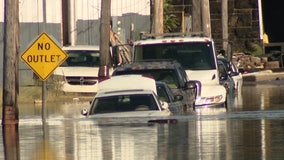 Crews rescued more than 200 amid Wilmington flooding