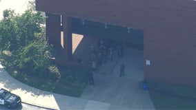 No threat found after Norristown High School evacuated for threatening call, officials say