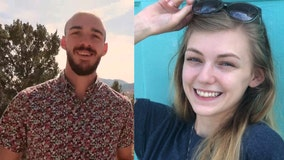 Utah police report shows possible mental health concerns, tension between Gabby Petito, Brian Laundrie
