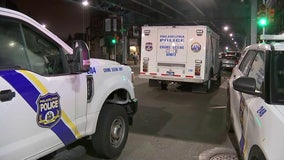 5 killed, several injured since Tuesday night in Philadelphia