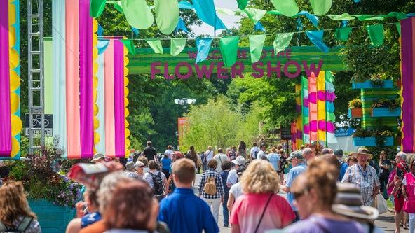 Philadelphia Flower show to return to Franklin Delano Roosevelt Park in 2022