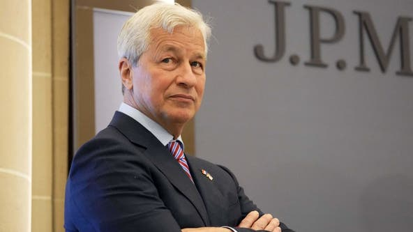 JPMorgan planning for 'potentially catastrophic' event if US hits debt limit
