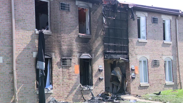 Deadly rowhome fire in Southwest Philadelphia leaves several dispalced