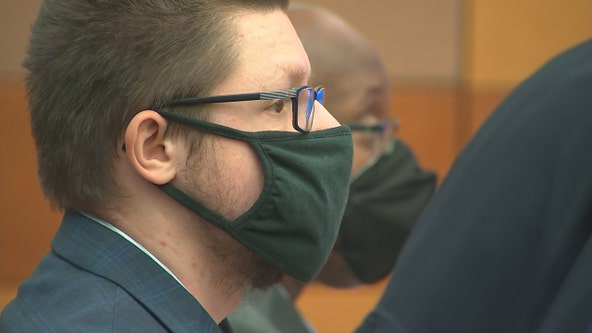 Atlanta-area spa shooting suspect pleads not guilty
