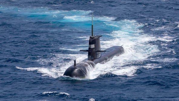 France recalls ambassadors to US, Australia over nuclear submarine deal