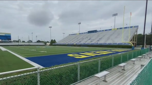 University of Delaware requiring COVID-19 vaccination or proof of negative test to attend football games