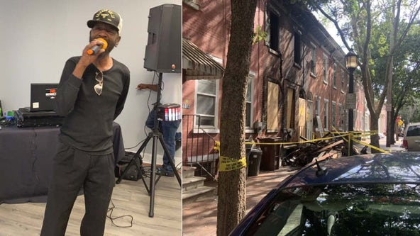 2 killed, nearly a dozen displaced after 2-alarm fire in Wilmington, Del.