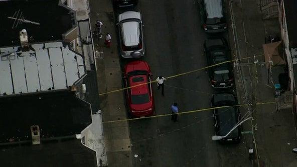 6-year-old girl struck by van in Kensington, police say