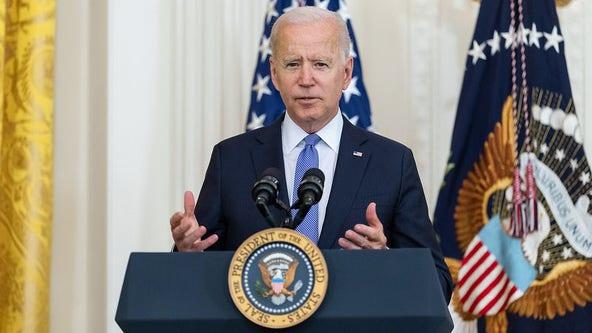 Biden to convene virtual COVID-19 summit amid UN General Assembly