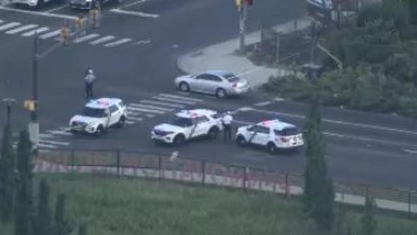Police: 27-year-old man shot, killed in Grays Ferry