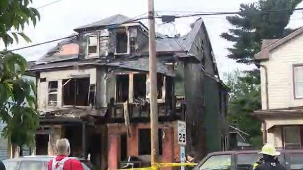 Prosecutor: 4th person killed in July fire; man indicted