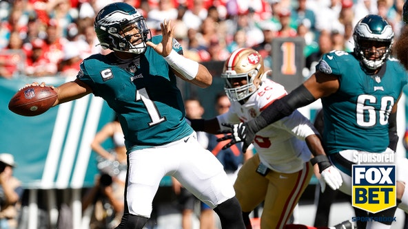 Eagles vs. Cowboys odds: 3 Jalen Hurts prop bets you should target