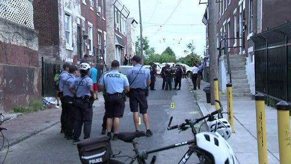 Woman dies in Kensington drive-by shooting