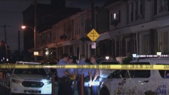 Police: Son killed, father injured in double shooting in Port Richmond