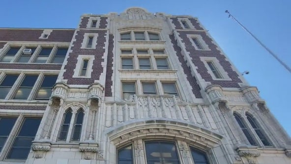 Parents furious after breakfast, lunch not provided at Southwest Philly school due to staff issue
