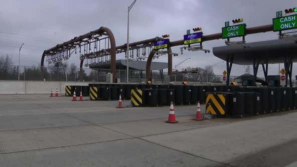 Free rides take $104M toll on Pennsylvania Turnpike finances