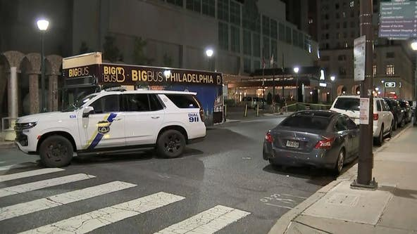 Man extremely critical after being shot 7 times near City Hall