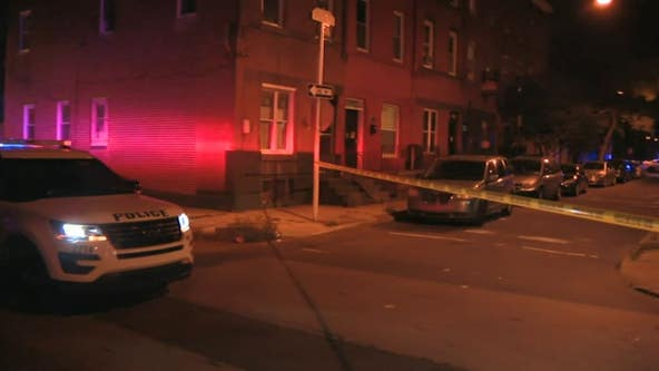 Man hospitalized after shooting in North Philadelphia
