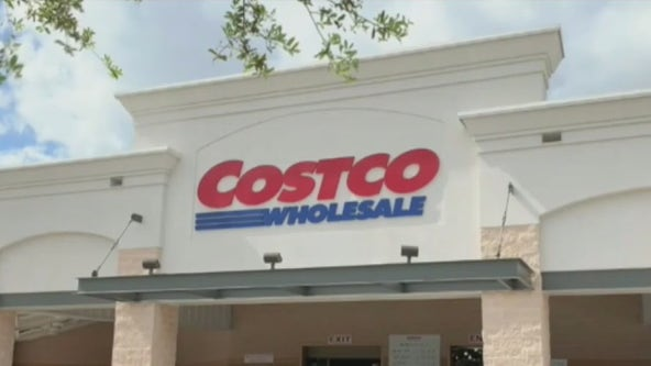 Several stores limiting purchases of certain items due to supply chain issues