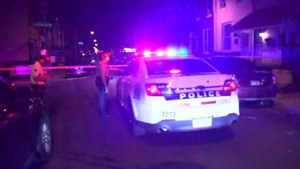 6 killed in weekend gun violence across Philadelphia
