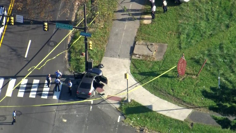 Belmont Ave fatal shooting