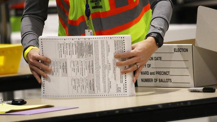 GOP lawmakers prepare subpoenas in quest for election fraud in Pennsylvania