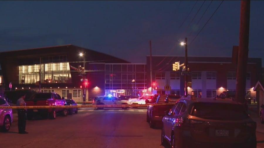 5-year-old boy dies after being hit by pickup truck in Northeast Philadelphia