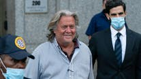House votes to hold Steve Bannon in contempt over Jan. 6 probe