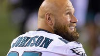 Lane Johnson opens up about anxiety, depression; will re-join Eagles