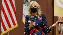 Jill Biden to stop in Pennsylvania as part of 3-state tour