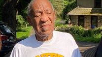 Cosby accused of drugging, sexually assaulting former 'Cosby Show' actress in NJ civil suit