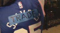 76ers fans flock to home opener at Wells Fargo Center