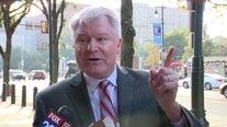 Dougherty heard boasting support from Mayor Kenney on wiretaps, prosecutors say
