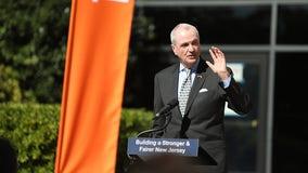 New Jersey governor race tests incumbent Murphy's progressive politics