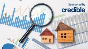 30-year mortgage rates crawl back below 3% for first time this week   Oct. 14, 2021