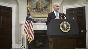 Biden to hold 30-country meeting on ransomware, cybersecurity