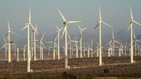 Biden administration to install wind farms coast-to-coast to combat climate change