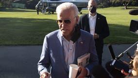 Biden calls GOP's refusal to raise debt ceiling 'hypocritical'