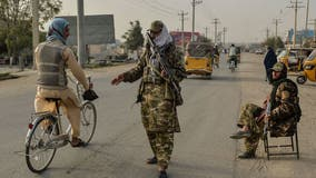 Taliban rules out working with US to contain ISIS