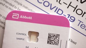 Biden administration to speed up at-home COVID-19 test authorization