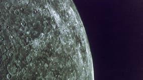 Mercury will reach its 'greatest elongation' point Sunday