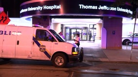 Jefferson Hospital Shooting: Murder, attempted murder charges approved against Stacey Hayes